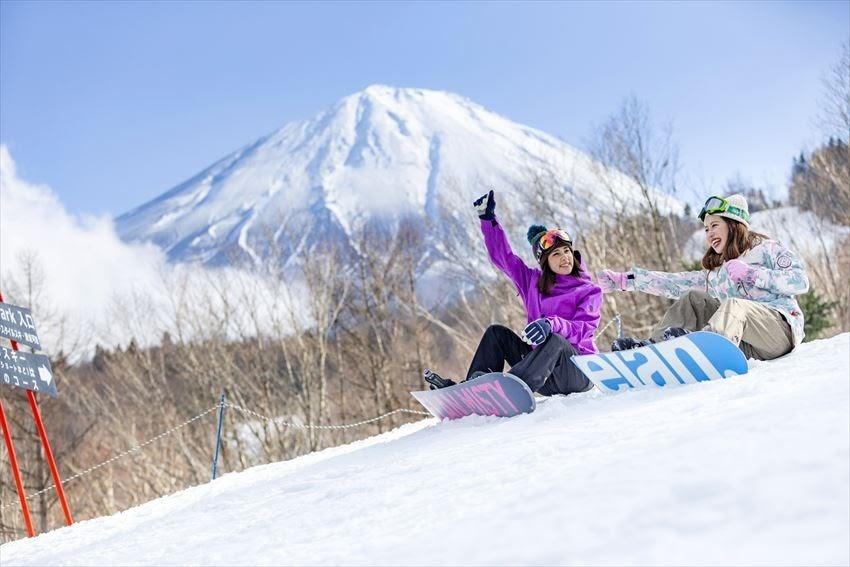 Du lịch Nhật Bản đầu năm