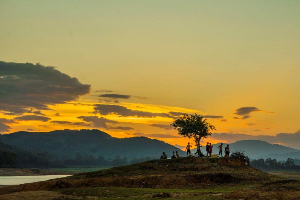 Điểm thiên nhiên tại Quảng Nam