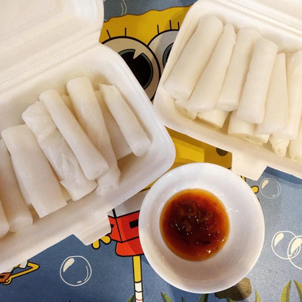 Bánh gật gù - một đặc sản vô cùng đáng thử ở Hạ Long