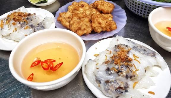 Ẩm thực Ha Long