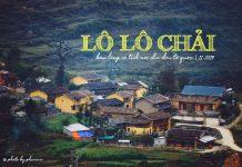 Bản Lô Lô Chải ở Hà Giang