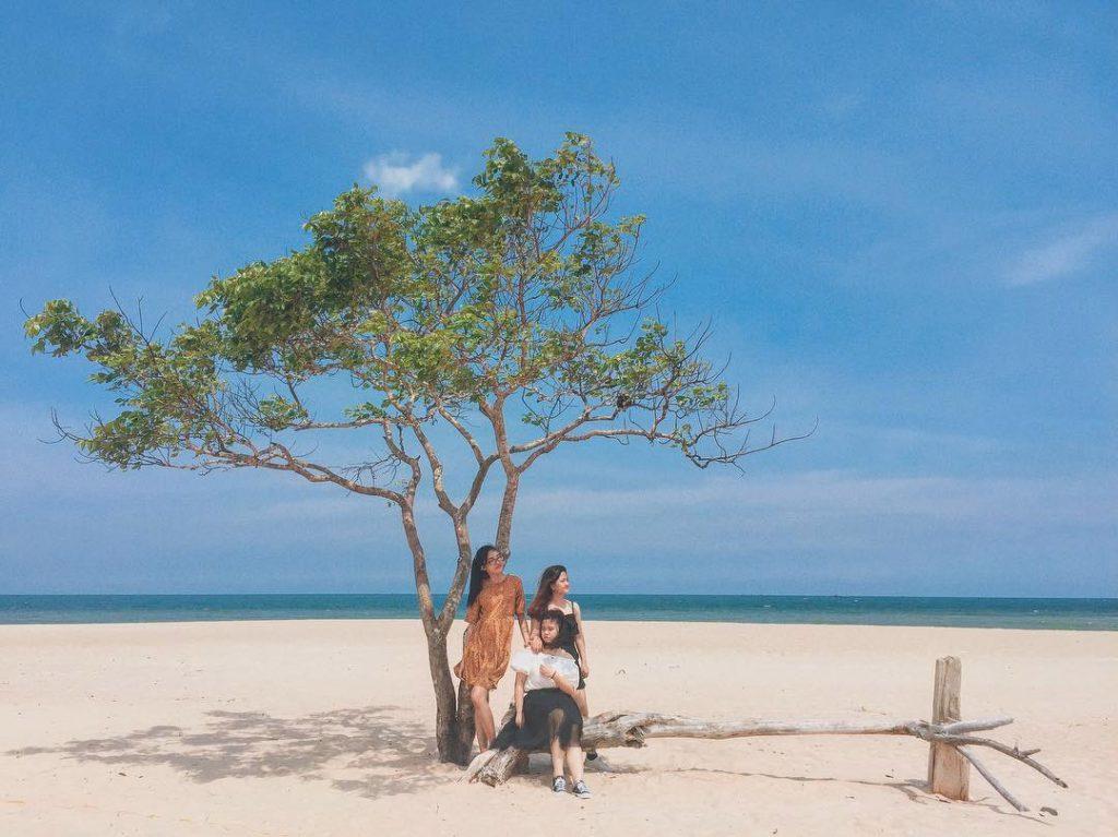 Khu du lịch sinh thái Hodoto Vũng Tàu