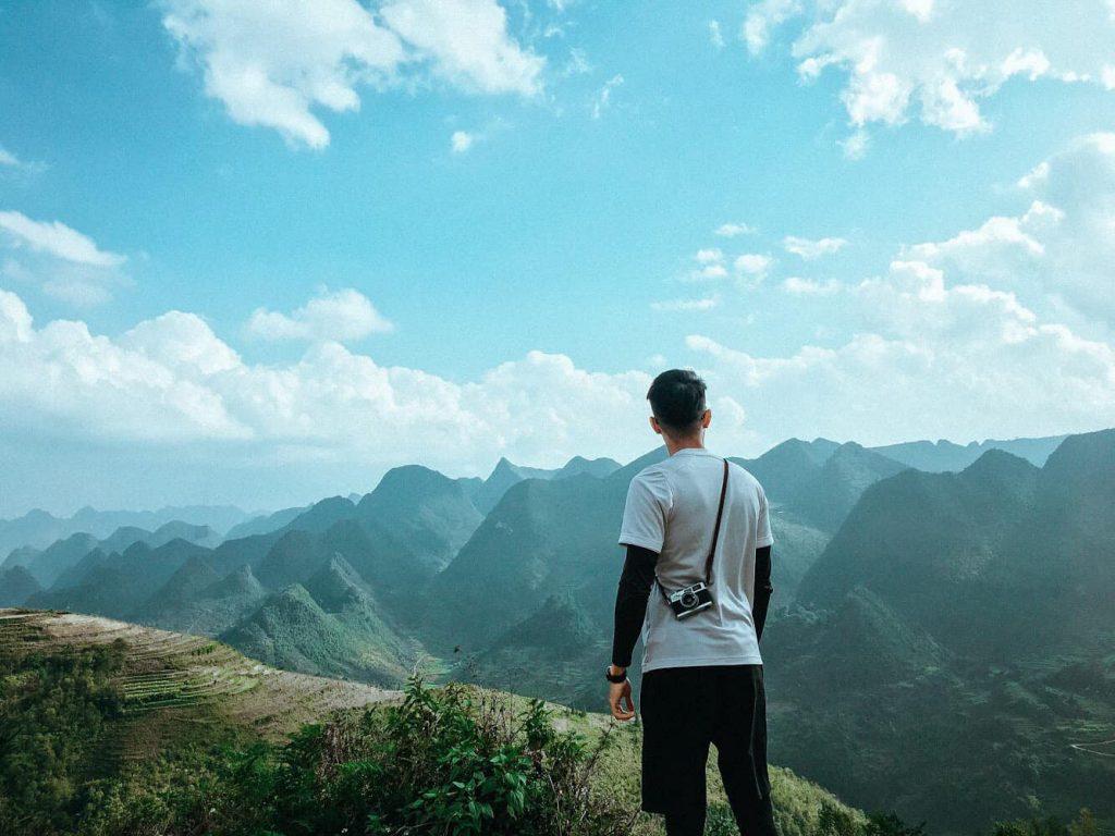 Chuyến du lịch một mình vui thật vui nhưng cũng tiềm ẩn những vấn nạn mà bạn cần lưu tâm