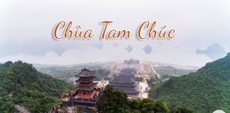 Địa chỉ chùa Tam Chúc
