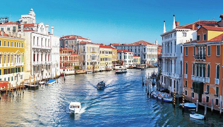 du lịch Venice