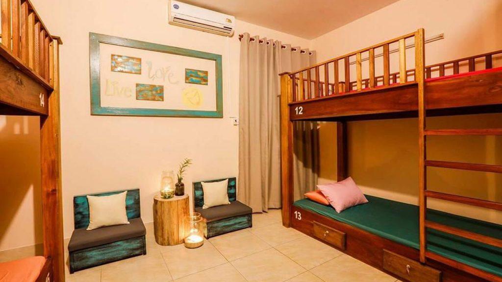 Phòng dorm tại Quy Nhơn Bed & Room Homestay