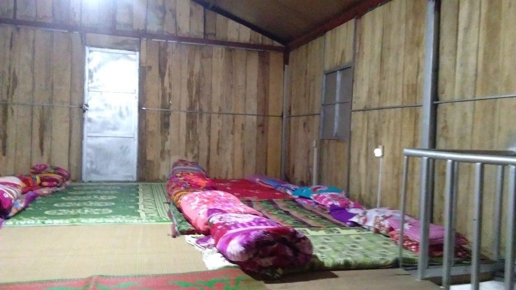 Nhà trọ Thùy Linh