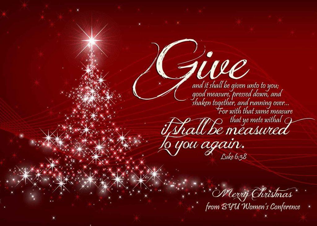Câu chúc Noel Tiếng Anh hay nhất