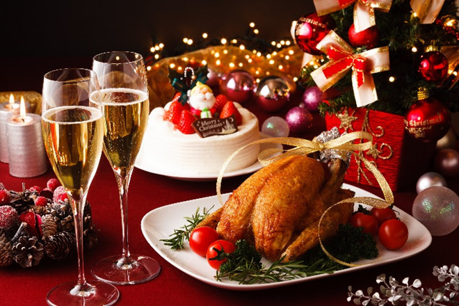 Tất cả vì một ngày giáng sinh trọn vẹn và đầm ấm nhất