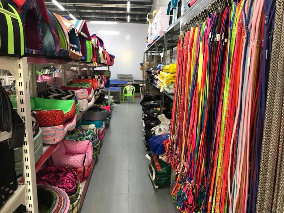 Shop phụ kiện thú cưng Đà Nẵng chất lượng