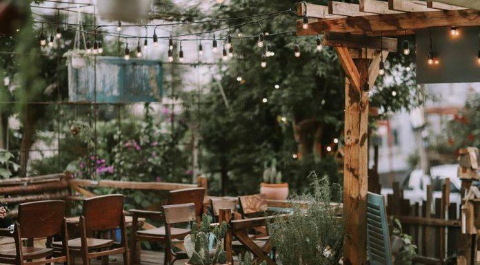 tiệm bánh và cà phê LE DOUXI