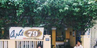 Top 6 quán cafe đà nẵng hoài cổ