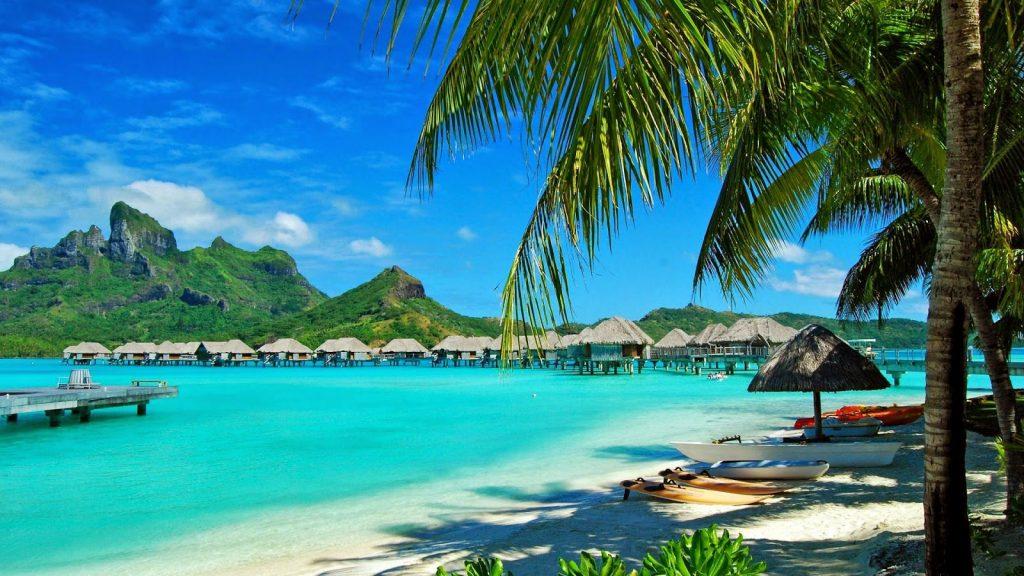 Phú Quốc đẹp như Maldives