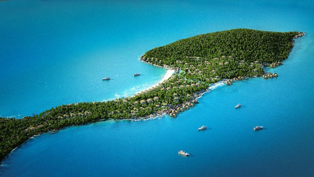 Hòn đảo ngọc Phú Quốc