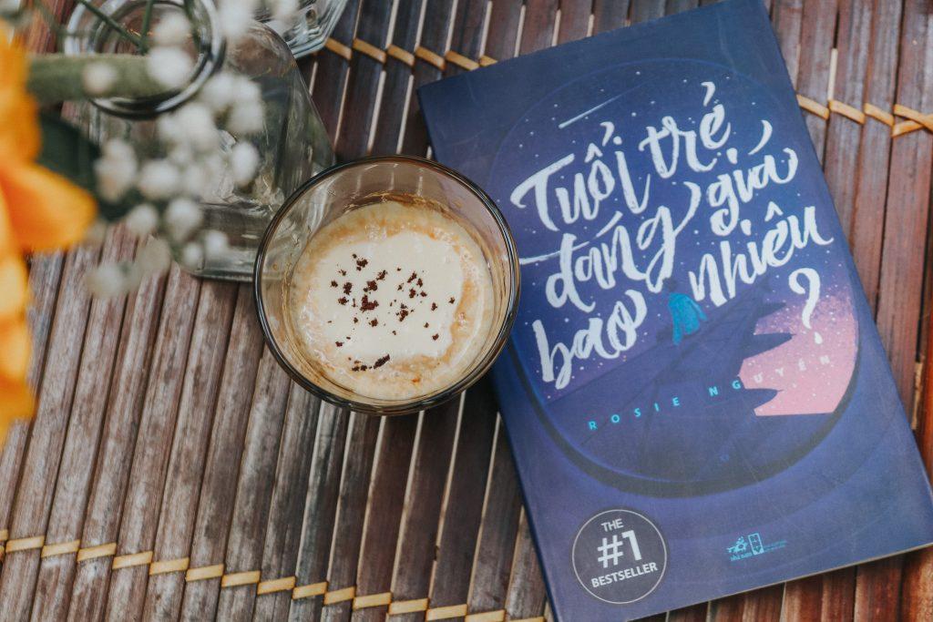 Đồ uống ở Lami Coffee