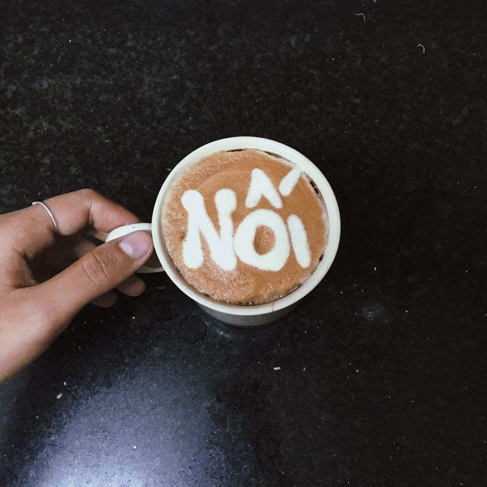 Nối cafe