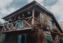 Homestay đẹp ở Buôn Ma Thuột