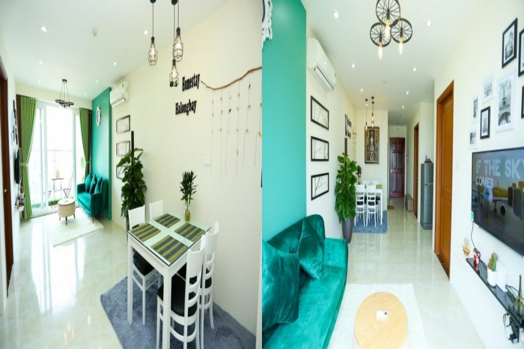 homestay Hạ Long
