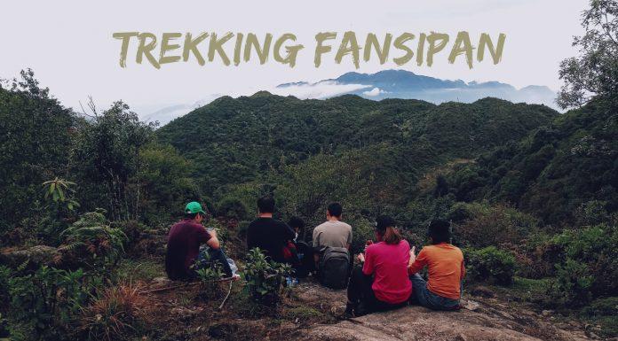 Kinh nghiệm leo Fansipan trong ngày