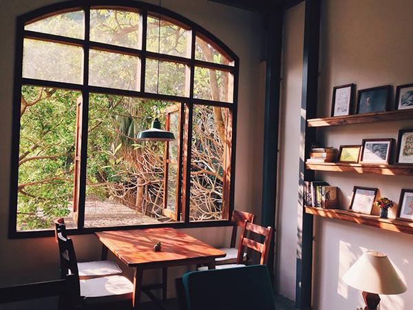 Địa chỉ RAND Moroc & Coffee