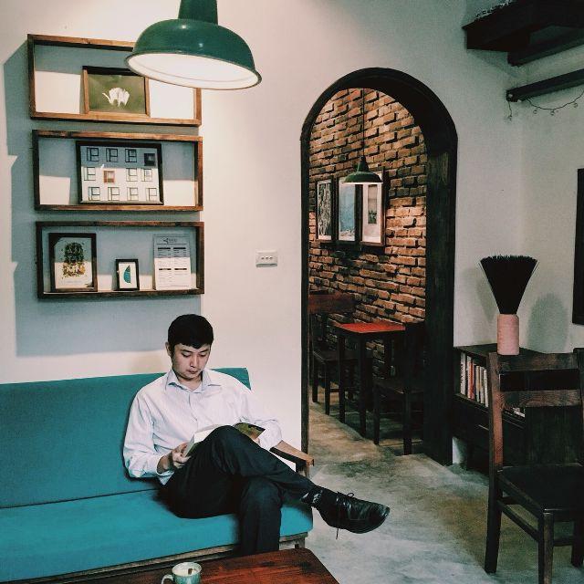 RAND Moroc & Coffee địa chỉ