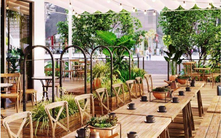 Gardenista Coffee