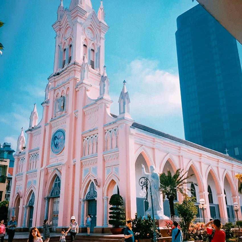 Nhà thờ con Gà