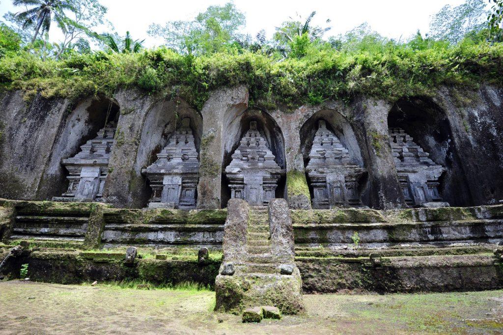 Du lịch Bali - Ubud