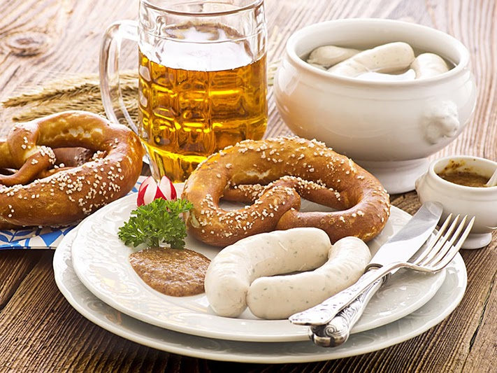 Ẩm thực nước Đức