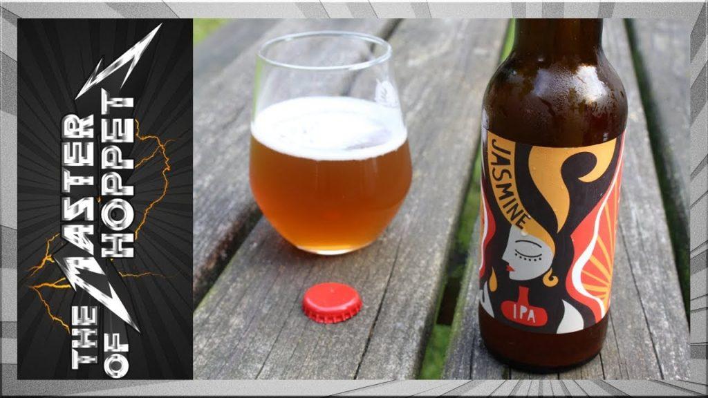 Bia thủ công được khử trùng Pasteur: Dòng bia Jasmine IPA: hương trái cây và hoa nhài. Có vị đắng nhẹ, chua dịu và màu vàng trong.