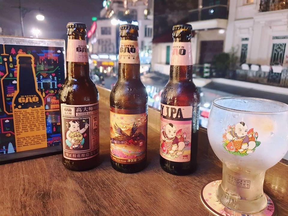 Quán bia Ả Đào