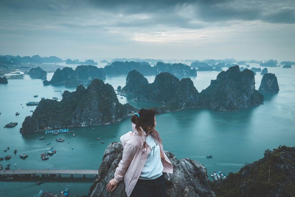Biểu tượng du lịch Việt Nam