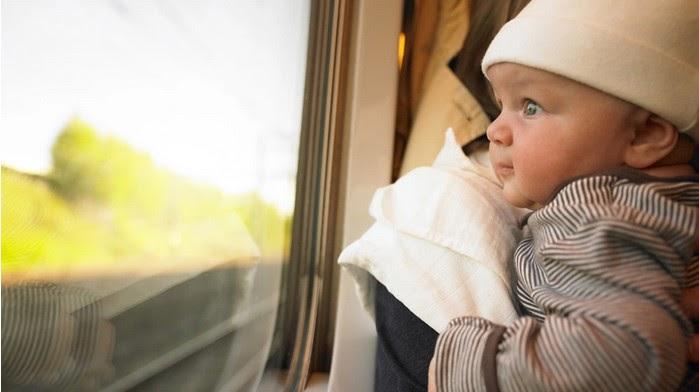 Nên chọn những địa điểm du lịch thiên về nghỉ dưỡng để dễ bề cho chăm sóc bé yêu