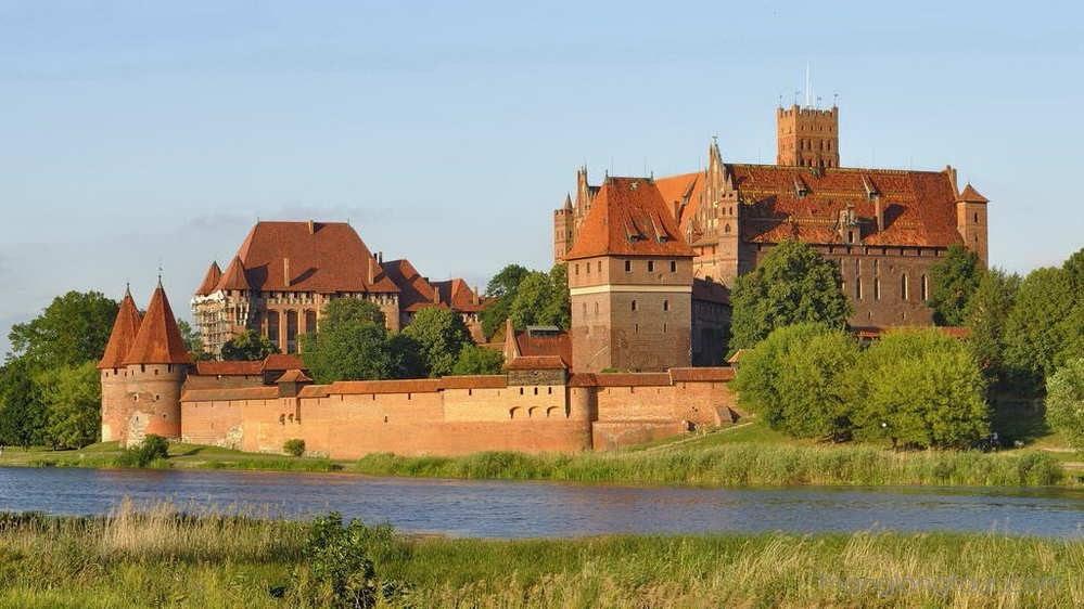 Du lịch Ba Lan
