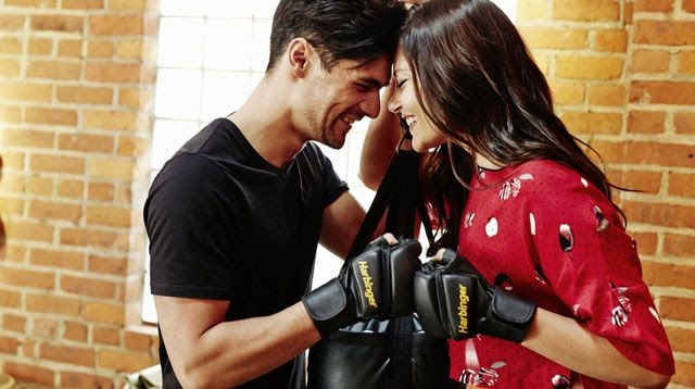 Cùng nhau làm những điều mà cả hai cùng yêu thích trong ngày tình nhân sắp tới thôi nào!
