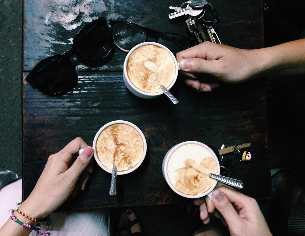 Oriberry Cafe