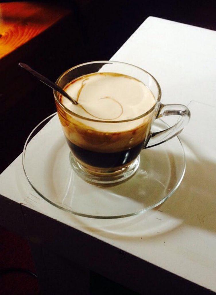 My Way Café & Lounge