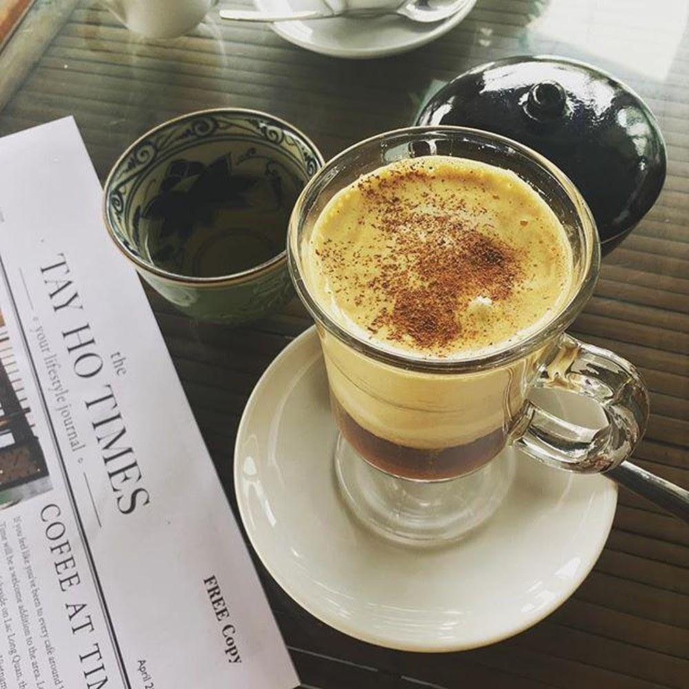Memory Coffee