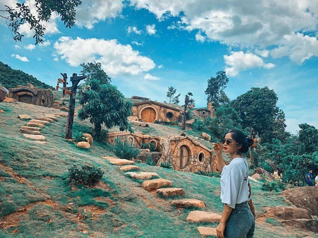 Địa điểm check in tại Huế