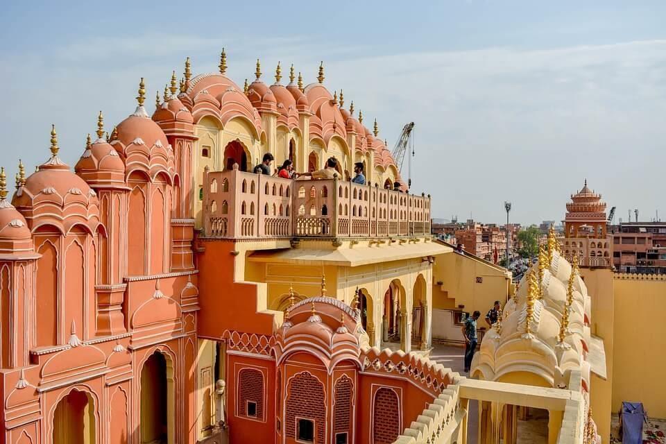 Thỏi nam châm hút khách bậc nhất Ấn Độ