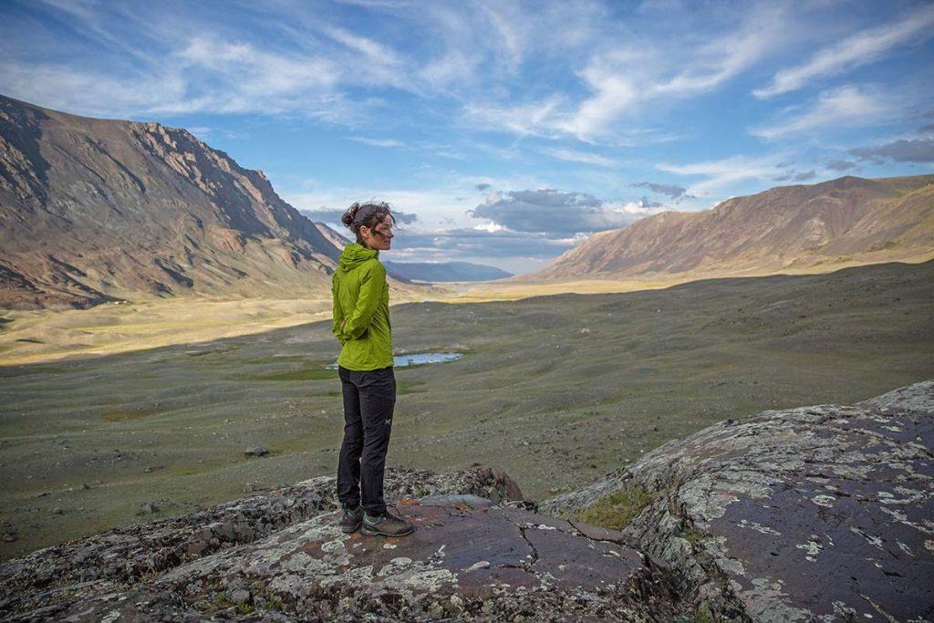 Nhiếp ảnh hay trekking ở Altai đều rất tuyệt vời