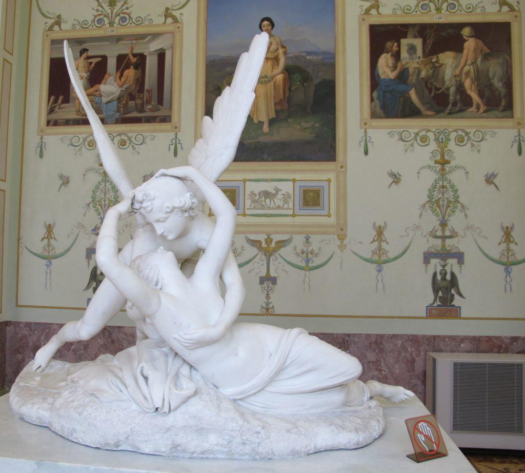 Những tác phẩm điêu khắc vô giá