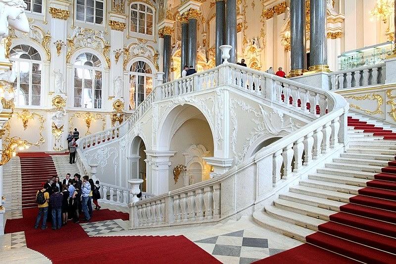 Cung điện mùa đông