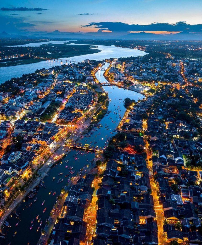 Du lịch Quảng Nam