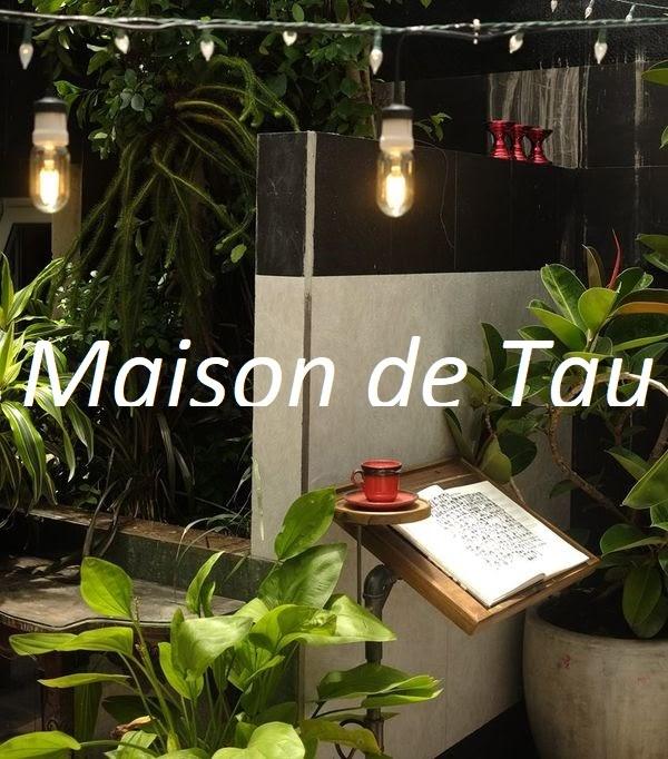 Homestay ở Hội An: Maison de Tau