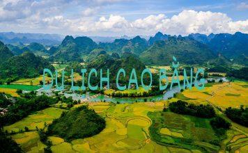 Kinh nghiệm du lịch Cao Bằng