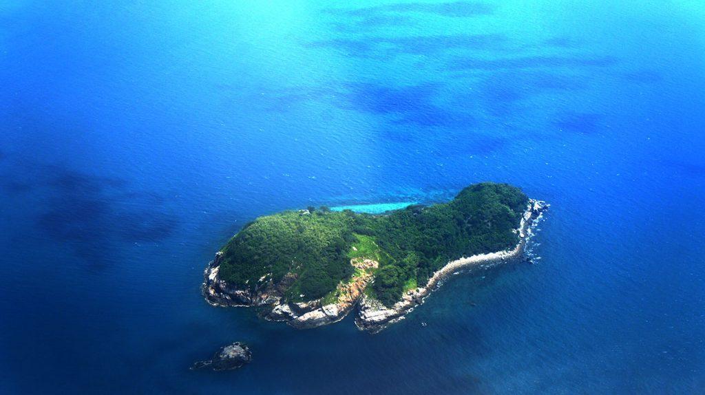 Côn Đảo ở đâu