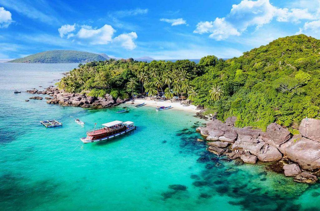 Mùa nào đi Côn Đảo đẹp nhất