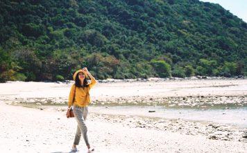 Kinh nghiệm lần đầu du lịch Côn Đảo