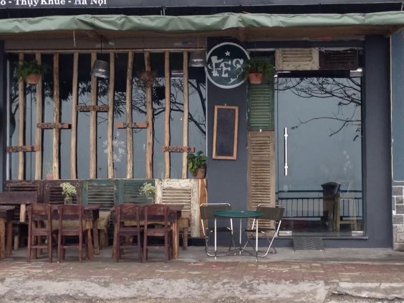 Keg's Classic Café